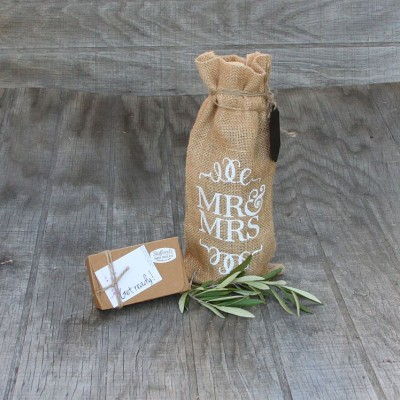 Mr. and Mrs. Gift Set