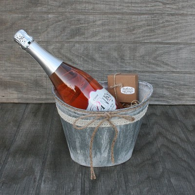 Champagne Mother's Day Gift